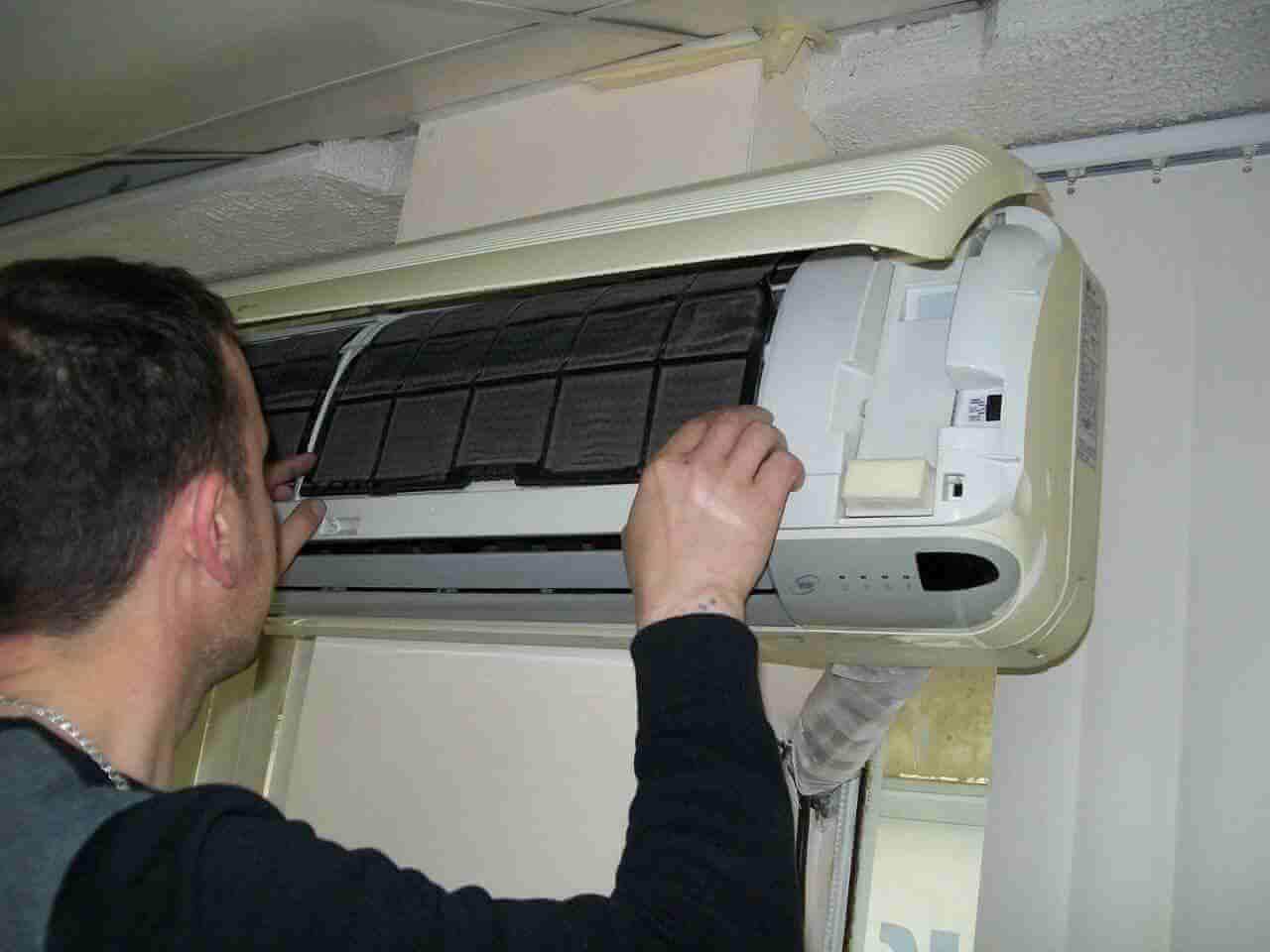 Обслуживание кондиционеров ру установка кондиционера сзао